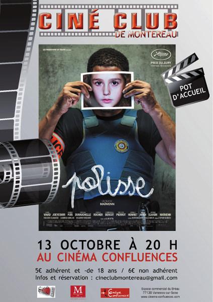 POLISSE LE FILM TÉLÉCHARGER